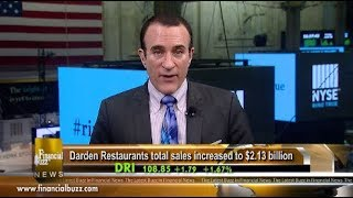LIVE - Floor of the NYSE! June 22, 2018 Financial News - Business News - Stock News - Market News