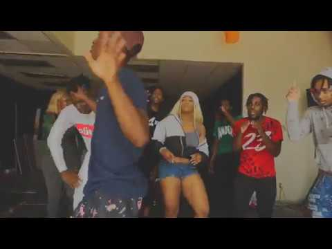 LOW EYEZ - NIKE NATION (OFFICIAL JIG VIDEO) #SWAT Southwest Alief Texas shot by @OHTHATSPAX