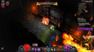 Diablo III - Greater Rift Guardian stuck
