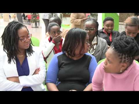 Safaricom and Strathmore launch a business journalism fellowship