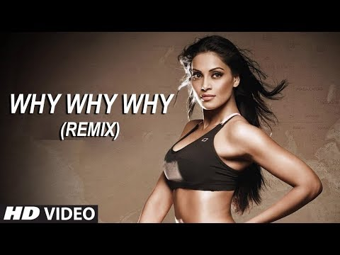 Why Why Why YYY (Tapori Style Mix) - DJ Sagein | Harshil Palsana Visuals