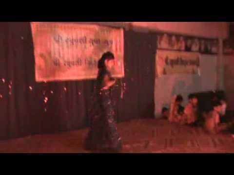 Maine Payal Hai Chhankai-raghuvanshi Children Club Rajkot video