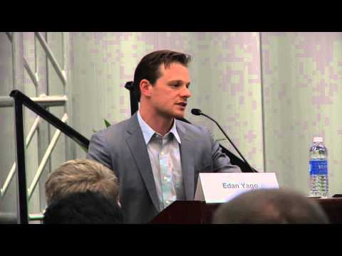 Edan Yago - The World's First Cryptocurrency-based Political Zone - Bitcoin 2013
