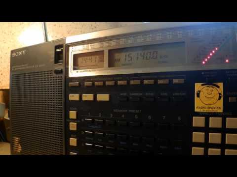 08 07 2016 Radio Sultanate of Oman in English to WeEu 1440 on 15140 Thumrayt