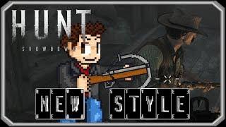 Hunt Showdown: New Style