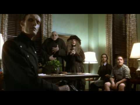 Addams Family Values trailer
