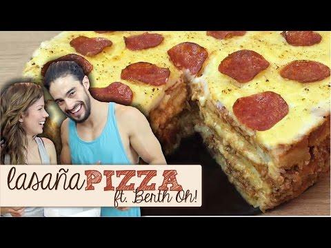 LASAÑAPIZZA con BERTH OH | DACOSTA'S BAKERY thumbnail