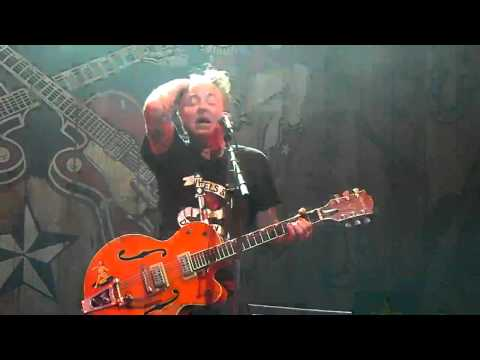 Brian Setzer Orchestra - Run Away Boys