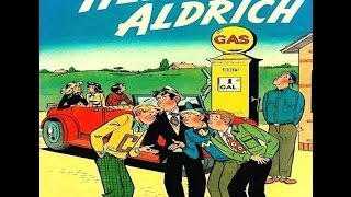 "The Aldrich Family  -  ""Moving Day""  10/14/43  (HQ) Old Time Radio Comedy"