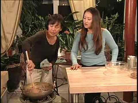 0 THAI FOOD Laab (Spicy Ground Beef)