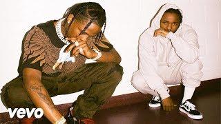 Kendrick Lamar Big Shot Feat Travis Scott Official Music Audio