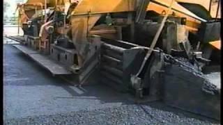 Asphalt Paving Inspection (Part 1)
