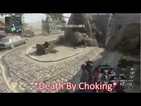 Peter Griffin In Black Ops 2 Lobbies?! video