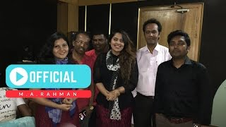 Movie song | Recording time | Bangla new movie |