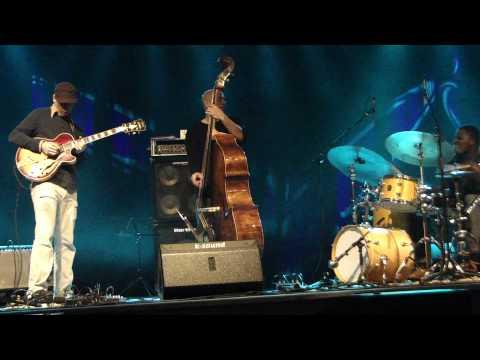 Kurt Rosenwinkel - Inner Urge - Live in LUGANO 2011