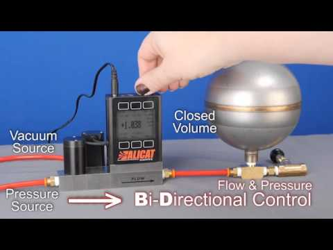 What Can You Do with a Mass Flow Controller?