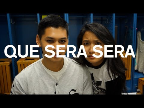 Que Sera Sera? [Kaba at UCI's PACN 36 Commercial]