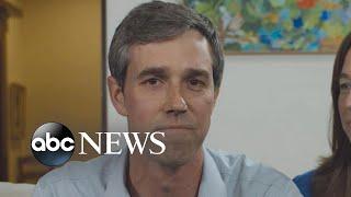 Beto O'Rourke announces campaign for president