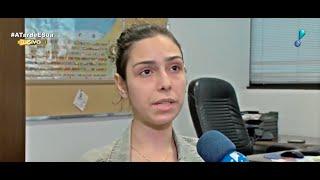 """""""Não acredito que ele vá se entregar"""", diz namorada de Rafael Miguel sobre a prisão do pai"""