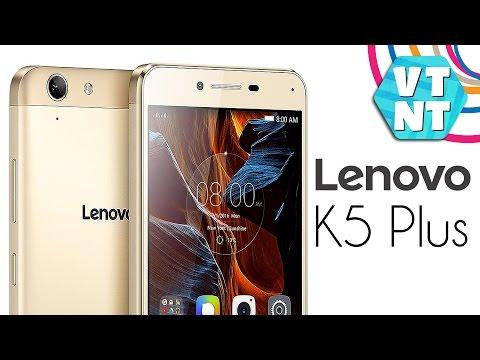 Lenovo K5 Plus Официальная версия ОБЗОР
