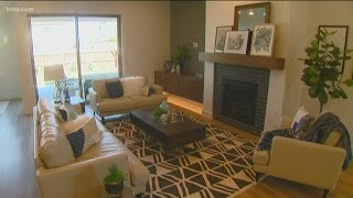 Take a first look inside the St. Jude Dream Home