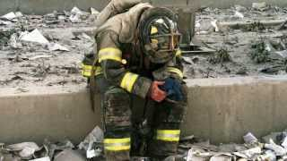 "Paul Harvey ""Fireman""   At his BEST he tells what its like to be a firefighter"