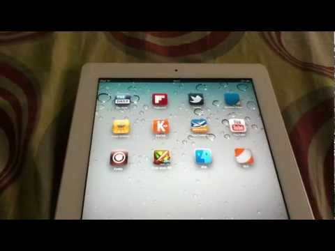 How To Get Installous 4 Cracked Apps On iPad 2 Jailbroken Using JailbreakMe 3.0 Music Videos