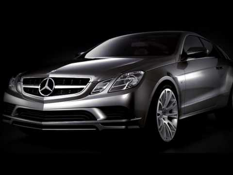 Mercedes-Benz ConceptFASCINATION Promotional Video