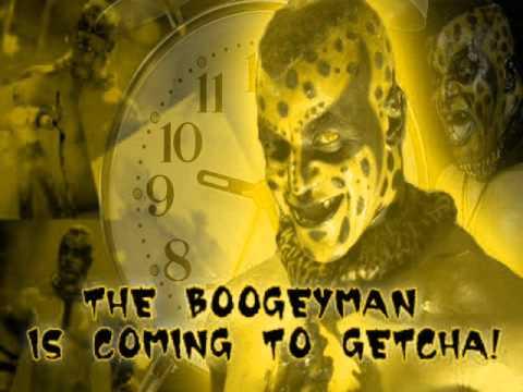 WWE Boogeyman Theme (Remix)