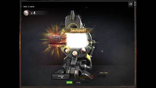 CF PH SPECIAL PACKAGE SPIN MONTAGE PART 2 SECOND CHANCE SLUG SANA PERO M4A1 NAKUHA