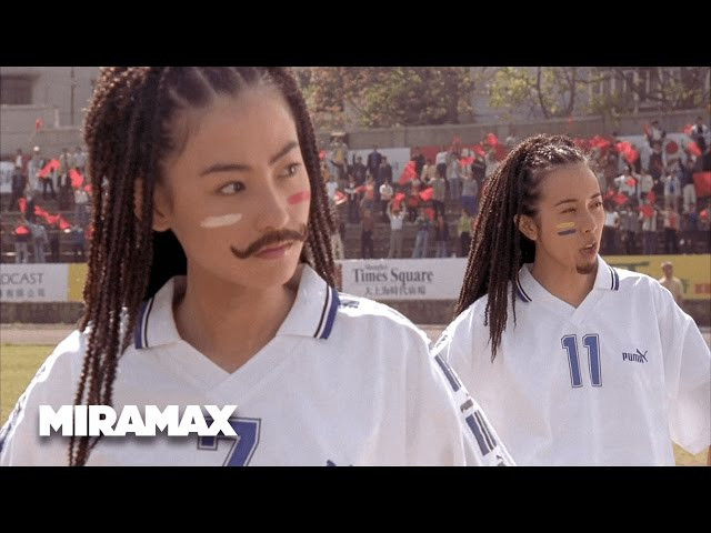 Shaolin Soccer  39To the Finals39 HD - A Stephen Chow Film  2001