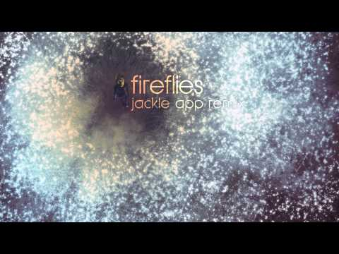 Owl City - Fireflies (jackle App Remix) video