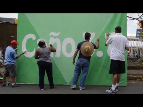 Jardines y Murales del Estuario: arte, educación y comunidad