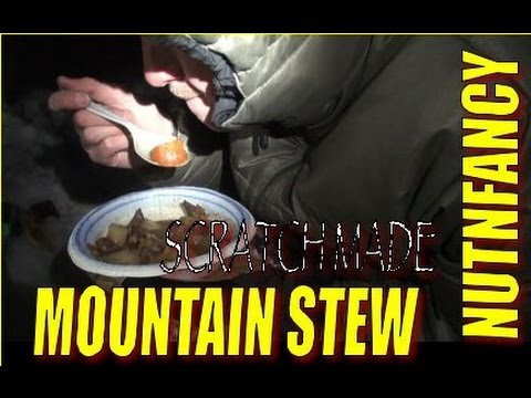 Cooking with Nutnfancy: Homemade Stew That Rocks