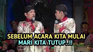 Guyon Maton Cak Percil Cs#2 Di Desa Slorok Malang - 22 November 2017