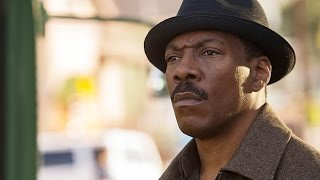 Eddie Murphy Reveals His Best Impression