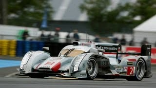 Allan McNish Debrief - How Audi Won at the 2013 Le Mans 24 - /SHAKEDOWN Interview