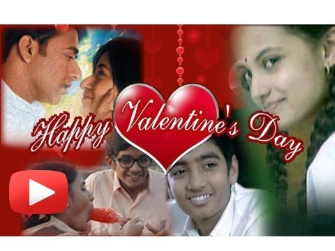Romance In Recent Marathi Movies - Valentines Day Special HD