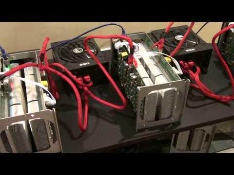antminer s1 setup