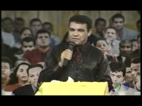 O Grande Conflito ( Pregação Gideões)(marcos Feliciano) (completo) video