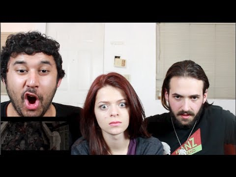 The Raid 2 gang War Deleted Scene Reaction!!! video