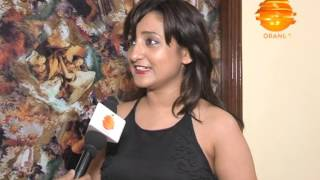 VINITA CHATTERJEE|ORANGE STUDIO|ADDA BAR