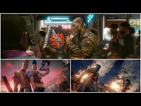 Anthem и Cyberpunk 2077 выйдут неполноценными | Игровые новости