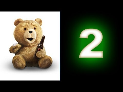 Ted 2 2015 with Mark Wahlberg, Amanda Seyfried, Seth MacFarlane - Beyond The Trailer