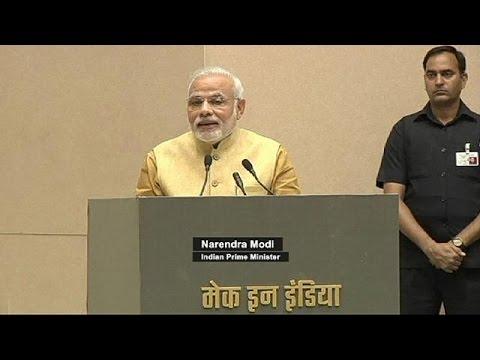 Nagyratörő terv: Make in India! - economy