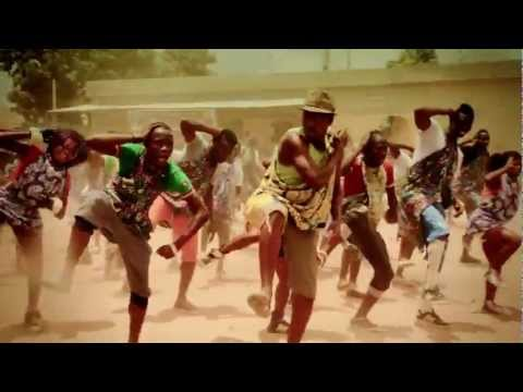 Toofan-come On Man!!! (clip Officiel.2012) video