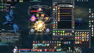 Aion Shugo Game using Jang Taler