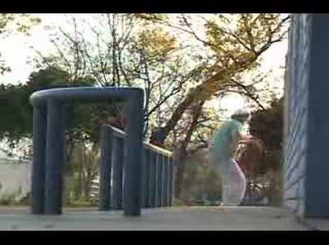 4duos.com Montage 1.4 November Texas Skateboarding