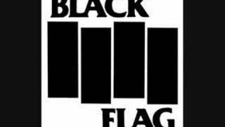 Watch Black Flag Nervous Breakdown video