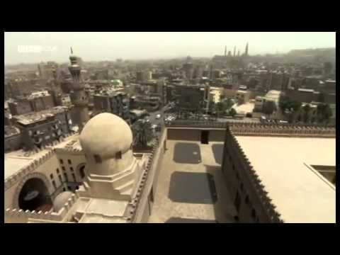 ARCHIVIO IEM: Mediterranea September 2013- The Wonder of Islam (BBC Documentary)